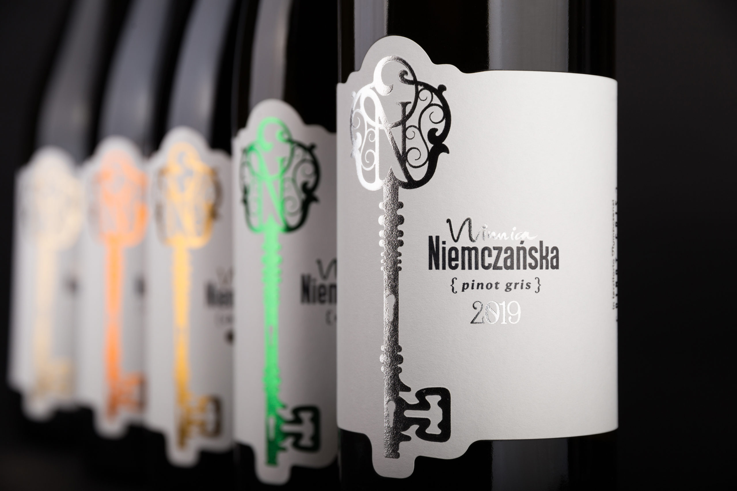 The Keys of Niemcza by Foxtrot Studio